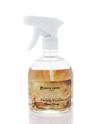 Pierre Cardin Room Spray 500 ML - Vanilla Oda Parfümü Renksiz